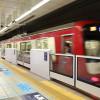 京急、羽田国内線ターミナル駅のホームドア運用開始 20年度までに主要4駅も