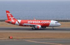 エアアジア・ジャパン、仙台8月就航 中部から1日2往復