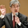 JAL赤坂社長、羽田発着枠「訪日客増と地方活性化に」