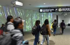 五輪後の訪日客増、満足度向上がカギ 成田空港・田村社長「20年がポイント」