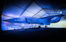 ボーイング、豪州で防衛向け無人機 20年初飛行へ