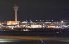 羽田空港、利用者4.1%増675万人 国際線は5.5%増150万人 19年1月