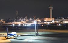 羽田空港、利用者1.0%増4317万人 国際線は3.1%増943万人 19年度上期