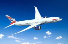 ブリティッシュエア、777Xを最大42機導入へ 747後継