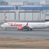 タイ・ライオンエア、737 MAX 9で中部就航 週5往復