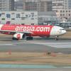 エアアジアX、福岡就航 週4往復、イスマイルCEO「日本は戦略的市場」