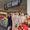 JALひなまつりフライト中止が1位 先週の注目記事19年3月3日-9日
