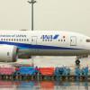 ANA、羽田からひなまつりフライト 女性機長も乗務