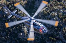 エアバスヘリ、H145最新型を米で公開 新5枚ブレード、20年納入開始