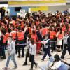 関空、台風の教訓生かす新対策本部4月設立 地震津波訓練はバス避難も
