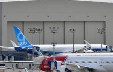 777X、23年後半に納入開始へ さらに1年後ろ倒し