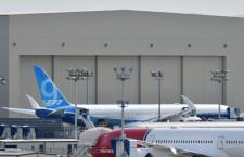 ボーイング、20日から製造再開 737MAXも準備進める