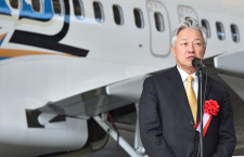 737 MAX事故、スカイマーク後継機選定に影響も 佐山会長「ないわけではない」