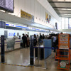ANA、那覇空港の手荷物検査を自動化 デザイン刷新で動線改良も