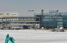 中部空港、LCCターミナル9月20日オープン エアアジア・ジャパンも入居