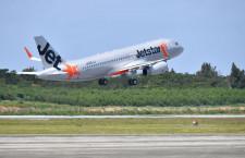 ジェットスター・ジャパン、23年度に35機体制へ 後継機、A321neo検討で座席増