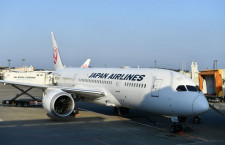 JAL、燃油サーチャージ引き下げ 19年10-11月分