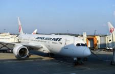 JAL、北米全就航地を3月再開 羽田-ロンドンは毎日運航