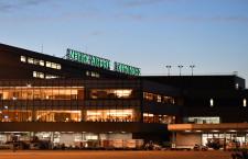 成田空港、第2ビル駅のJR二重改札解消へ 12月から