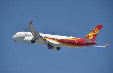 香港航空、日本4路線減便へ 市民デモ影響、ロサンゼルス20年2月運休