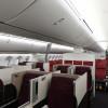 プレエコなくした新2クラス機 写真特集・シアトルへ飛ぶJAL E12仕様787-8