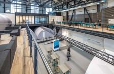 エアバス、A320とA330向け客室ショールーム ハンブルクに拡張