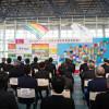 福岡空港が民営化 東アジアのトップ目標、48年度に100路線