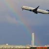 デルタ航空、関空-シアトル就航 767で毎日運航