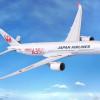 JALのA350、羽田-福岡線に9月1日就航 3号機まで特別塗装