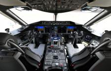 ANA、3D気象アプリで被雷回避 JAXAの予測技術搭載、可視化で運航ルート最適化