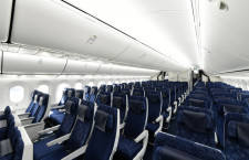 ANA、国際線エコノミー座席指定を一部有料化 人気席が対象