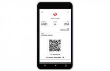 JAL、国内線搭乗券がGoogle Pay対応