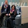 ハワイアン航空、787-9のシートメーカー選定 アディエントとコリンズ