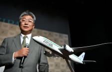 ZIPAIR、40億円増資 JAL全額出資は変わらず