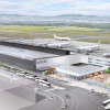 民営化後の熊本空港、51年度の旅客622万人 地方空港最多の国際線目指す