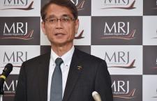 三菱航空機、ボンバルディア提訴に「やましい点なし」 MRJ開発、主張は平行線