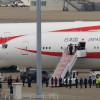 新政府専用機、初の任務運航 安倍首相が欧米歴訪