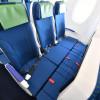 カウチシートもあるエコノミー 写真特集・ANA A380 FLYING HONUの機内(4)