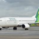 JAL、春秋航空日本を6月子会社化 中計で正式発表、LCC事業売上倍増へ