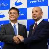 中部空港、新社長に犬塚氏 トヨタ子会社から、5代連続