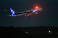 ANA、787-10就航 超長胴型787、成田-シンガポール線に