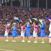 ピーチ、神宮球場で冠試合 女性パイロットが始球式、首都圏でPR