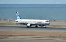 エアプサン、中部LCCターミナル移転 9月供用開始