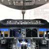 777-200より長い超長胴型787 写真特集・ANA 787-10(操縦席・外観編)