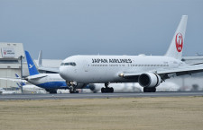 JAL、厦門航空とコードシェア 中国4路線、アライアンス外の提携強化