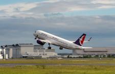 マカオ航空、A320neo導入開始 PWエンジン搭載