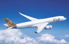 フィジー・エアウェイズ、A350導入へ 11月に初号機
