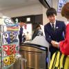 JAL、羽田でこどもの日イベント 男性のみフライト実施せず