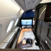 個室ファーストクラスでプライバシー確保 写真特集・ANA A380 FLYING HONUの機内(1)