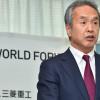 三菱重工、19年3月期純利益1013億円 MRJ開発費減